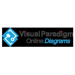 Visual Paradigm Online Academic Partner
